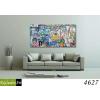 Byhome Exclusive Art vászonkép | 4627