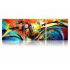 Byhome Digital Art Three vászonkép V665 Abstact