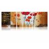 Byhome Digital Art Three vászonkép V663 Abstact