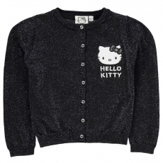 Character gyerek kardigán - Hello Kitty - Character Cardigan Infant Girls