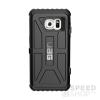 UAG Trooper Samsung G930 Galaxy S7 hátlap tok, Black