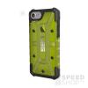 UAG Plasma Apple iPhone 7/6s/6 hátlap tok, Citron
