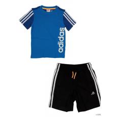 Adidas PERFORMANCE Kamasz fiú Rövid ujjú T Shirt LK ESS S SUM S
