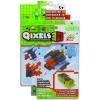 Qixels 3D: újratöltő csomag - Űrkommandó