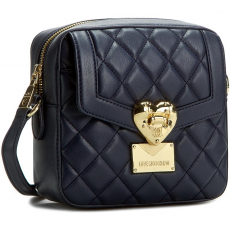 Love moschino Táska LOVE MOSCHINO - JC4200PP02KA0751 Navy