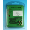 Eureka XXL Towing cable for T-34/76 Mod.1942 Zavod 112 Tank
