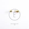 Arany fülbevaló 177