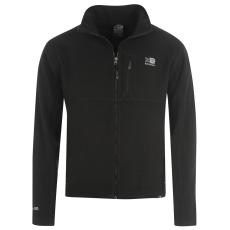 Karrimor Férfi polár pulóver fekete 4XL