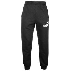 Puma No 1 Logo Jog Pants férfi melegítő alsó sötétszürke M