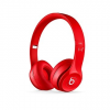 Beats by Dr. Dre Solo 2 piros