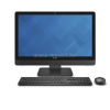 Dell Inspiron 24 5459 All-in-One PC Touch (fekete) | Core i5-6400T 2,2|8GB|120GB SSD|0GB HDD|nVIDIA 930M 4GB|NO OS|3év
