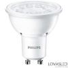 Philips CorePro LEDspotMV 5-50W GU10 830 60D