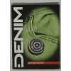 Denim after shave 100ml Musk