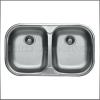 LIVINOX EX-193DK rozsdamentes mosogató