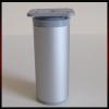 FDU Szekrényláb 100mm Alumínium ENO 10