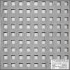 Locatelli Perforált lemez Legno furnérozott Hdf-Quadro 10-20 Bükk/bükk 1520x610x4mm