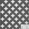 Locatelli Perforált lemez Legno furnérozott Hdf-Gotico Bükk/bükk 1520x610x4mm