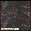 Forest Munkalap vízzáró profil F202 Black marble Fekete márvány
