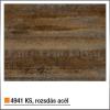 Forest Munkalap vízzáró profil 4941 KS Rozsdás acél