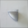 FDU Fali polctartó PELIKAN 55mm Alumínium