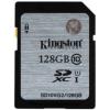Kingston 128GB SDXC Kingston CL10 (SD10VG2/128GB)