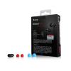 Awei TE800I headset, Fekete
