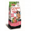 FIT ACTIVE PUPPY & JUNIOR HYPOALLERGENIC LAMB & APPLE WITH FISH+RICE 15 KG