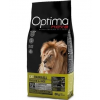 Visán Optimanova Cat Hairball Chicken&Rice 8kg