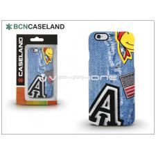 BCN Caseland Apple iPhone 6/6S hátlap - BCN Caseland Big A tok és táska