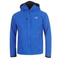 Karrimor Alpiniste férfi Softshell kabát kék S