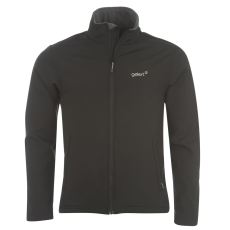 Gelert Férfi Softshell kabát fekete XL