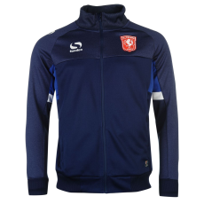 Sondico FC Twente férfi sportpulóver kék S