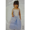 Gyerek hercegnő jelmez + tiara