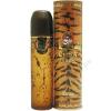 Cuba - Tiger (100ml) Szett - EDP