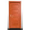 VESTA 1/D, luc fenyő beltéri ajtó 100x210 cm