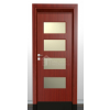 CERES 3/C, luc fenyő beltéri ajtó 75x210 cm