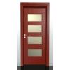CERES 3/D, luc fenyő beltéri ajtó 100x210 cm