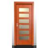NORMA 3/C, luc fenyő beltéri ajtó 100x210 cm