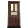 VIRGO 2/C, luc fenyő beltéri ajtó 100x210 cm