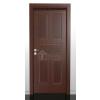 VIRGO 1/D, luc fenyő beltéri ajtó 90x210 cm