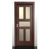 VIRGO 3/D, luc fenyő beltéri ajtó 90x210 cm