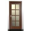 VÉNUSZ 3/D, luc fenyő beltéri ajtó 90x210 cm
