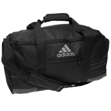 Adidas 3 stripe Performance  sporttáska fekete