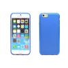 TPU-IPH6-PLUS-BL, iPhone 6 Plus vékony TPU hátlap,Kék