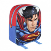 Marvel Superman 3D hátizsák