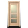 CALLISTO 3/A, borovi fenyő beltéri ajtó 75x210 cm