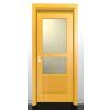 CALLISTO 2/C, borovi fenyő beltéri ajtó 100x210 cm