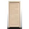 ERISZ 1/B, borovi fenyő beltéri ajtó 90x210 cm