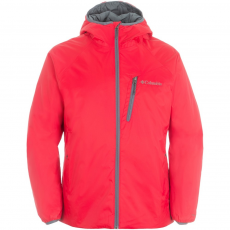 Columbia Redrock Falls Jacket Túrakabát,outdoor kabát D (1621721-p_613-Mountain Red)