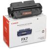 Canon FX-7 fekete toner